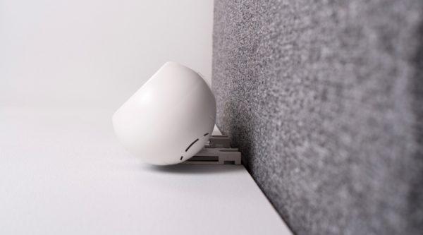 on surface, white, nema power unit
