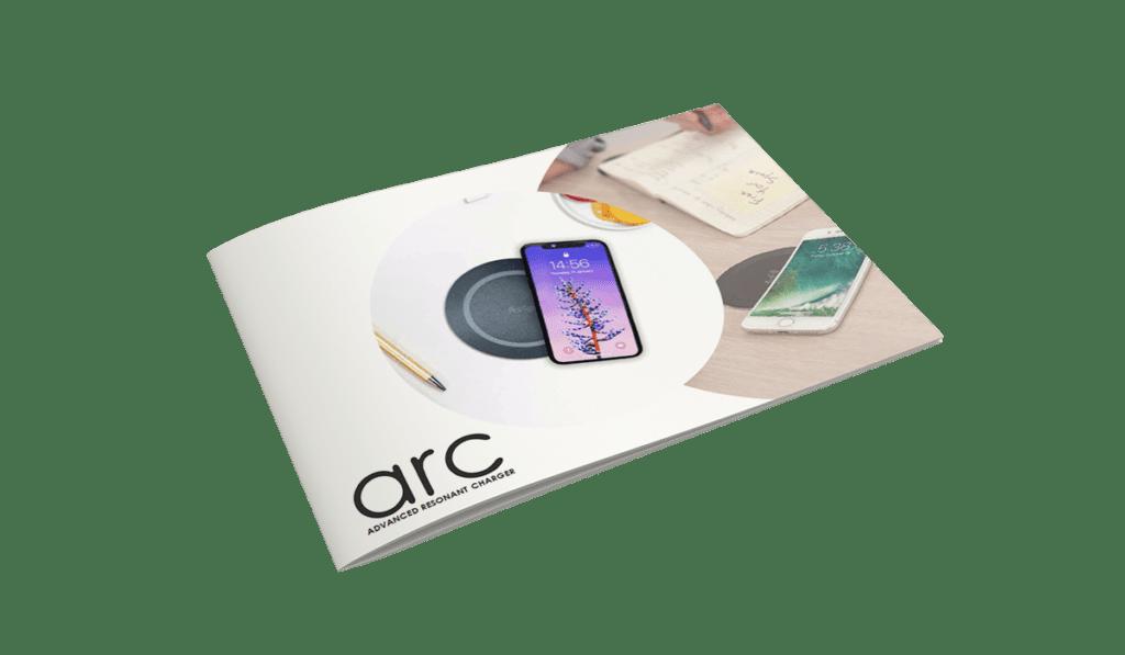 wireless charger, fast wireless charger, fast in surface wireless charger, flush wireless charger, wireless charging grommet, in desk wireless charger