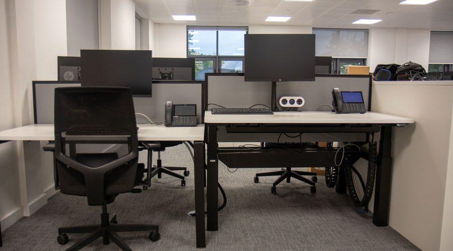 office power installation, office power, office design, modern office design