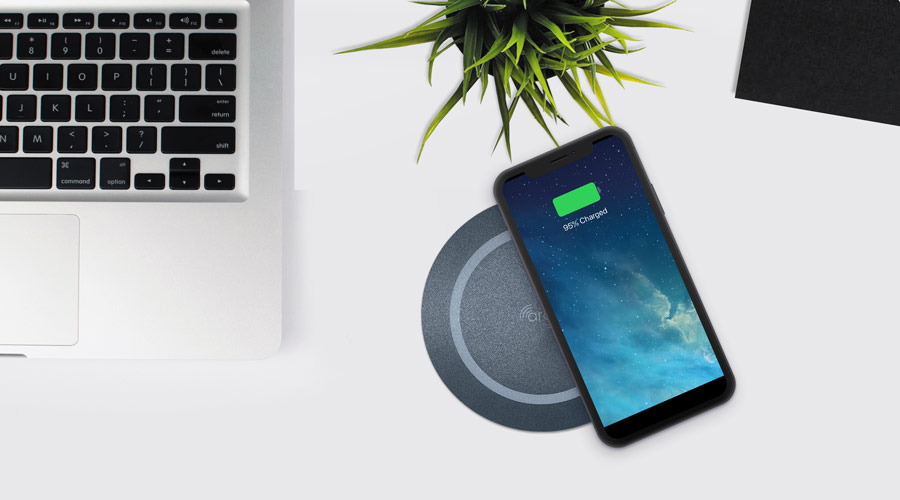 through surface wireless charger, sub surface wireless charger, fast wireless charger, flush wireless charger, no drill wireless charger, no routing wireless charger,