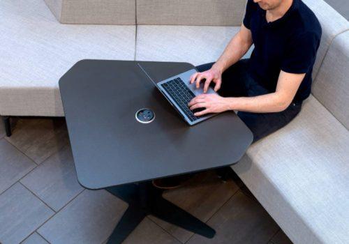 Pixel-Office