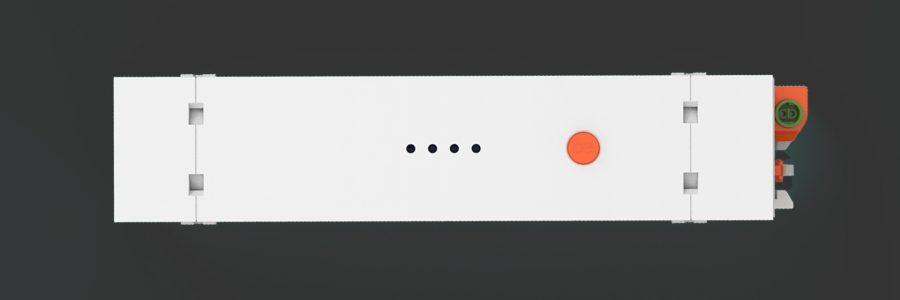 QIKPAC_Battery_Isolated_on_grey